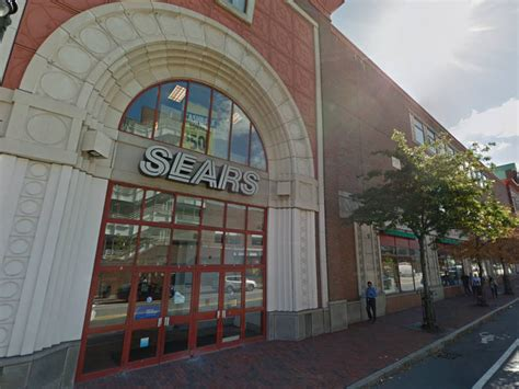 Sears Cambridge Ma by Will Cambridge Sears Not In This Of Closings