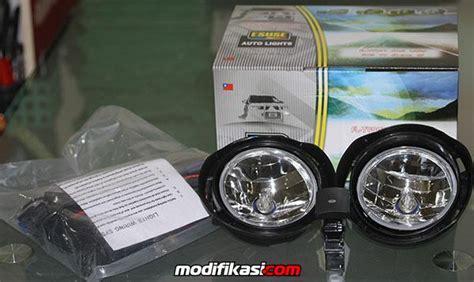 Baru Toyota Etios Valco Fog Lamp Esuse