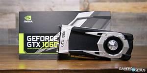 NVIDIA GTX 1060 Review & Benchmark vs. RX 480 (Ft. MSI ...