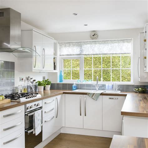 remodeled kitchens with islands u shaped kitchen ideas designs to suit your space
