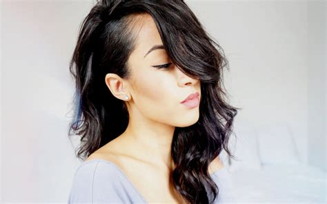 shaved on the side hairstyles short hairstyles with shaved side hairstyle for women man