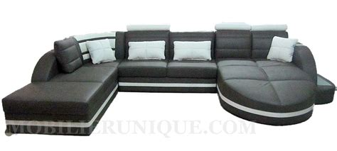 canapé d angle large assise canape d angle large assise 28 images canap 233 d