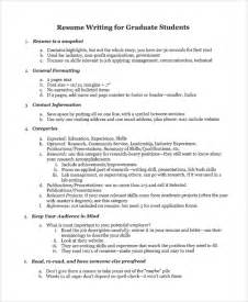 resume format for cost accountants association in united sle college graduate resume 8 free documents download in word pdf