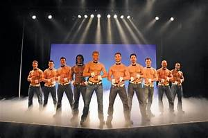idaho s sexiest bachelor among chippendale dancers