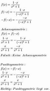 Punktsymmetrie Berechnen : kurvenschar berechnen kurvendiskussion ~ Themetempest.com Abrechnung