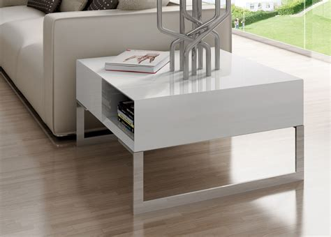 Lama Coffee Table With Storage  Coffee Tables With