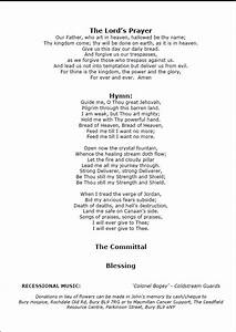 eulogy examples driverlayer search engine With eulogy template for father