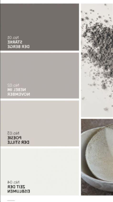 warmes grau mischen trend k 252 chen farben und auch gro 223 artig wandfarbe grau mischen blau finest interessant warmes