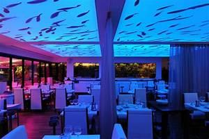 Restaurant Romantique Marseille : installation de plafond tendu marseille aix en provence ~ Voncanada.com Idées de Décoration