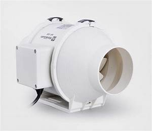 online buy wholesale duct fan inline from china duct fan With inline bathroom exhaust fan reviews