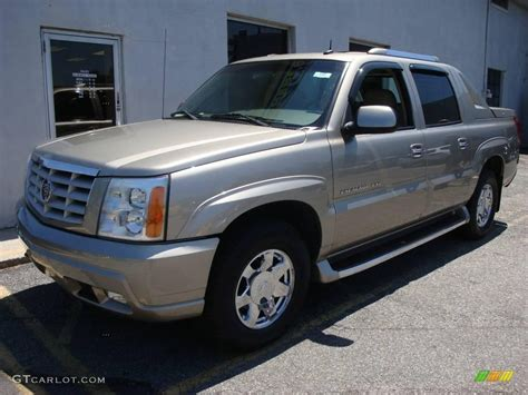 2003 Cadillac Escalade Ext by 2003 Cadillac Escalade Ext Photos Informations Articles