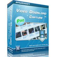 Apowersoft Video Download Capture V609 Multilingual Incl