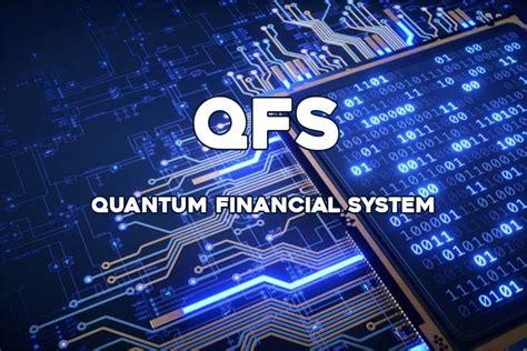 量子 金融 システム と は