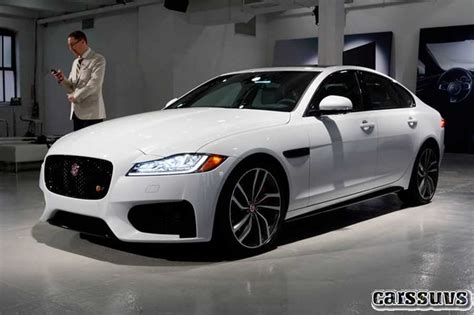 20182019 Jaguar Xf  New Cars  Price, Photo, Description