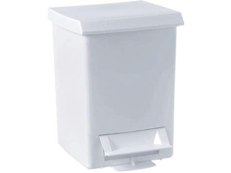 poubelles cuisine originales poubelle zinc pedale ciabiz com