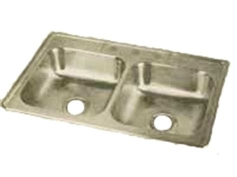 33x22 Undermount Stainless Steel Sink by Ticor Tr1400 Undermount 16 Stainless Steel Square