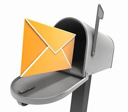 Write Icon Mail Box