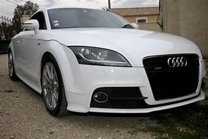 Audi Q7 Occasion Le Bon Coin : a vendre audi tt 2 0 quattro sline stronic 6 rapports ~ Gottalentnigeria.com Avis de Voitures