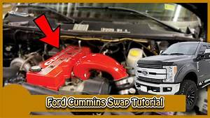 Ford V10 Swap Wiring Part