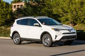Toyota Rav 4 : 10 things to know about the 2016 toyota rav4 ~ Medecine-chirurgie-esthetiques.com Avis de Voitures