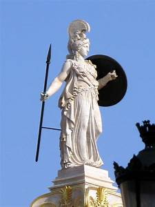 File:Athena column-Academy of Athens.jpg - Wikimedia Commons