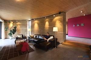 Wand Innen Dämmen : d mmen archive lehm steine erden ~ Lizthompson.info Haus und Dekorationen