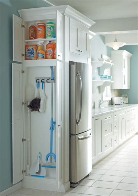 cleaning solution for kitchen cabinets small broom and dustpan contemporary laundry room and 8226