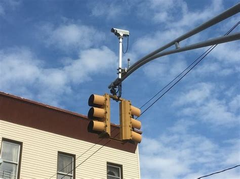 Light Cameras Nj by What Is That Staring At You From Atop N J