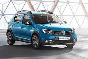 Renault Dacia Sandero : renault ne va plus rebadger des dacia ~ Medecine-chirurgie-esthetiques.com Avis de Voitures