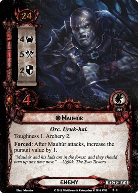 Lotr Lcg Deck Building 101 by Lord Of The Rings Lcg Nightmare Deck The Treason Of Saruman