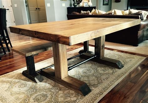 barn beam style country tables furniture