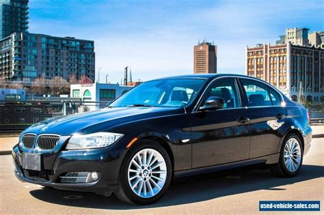 2011 Bmw 3-series For Sale In Canada