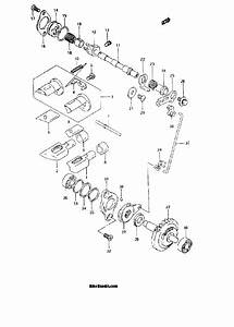 1998 Rmx 250 Wiring Diagram