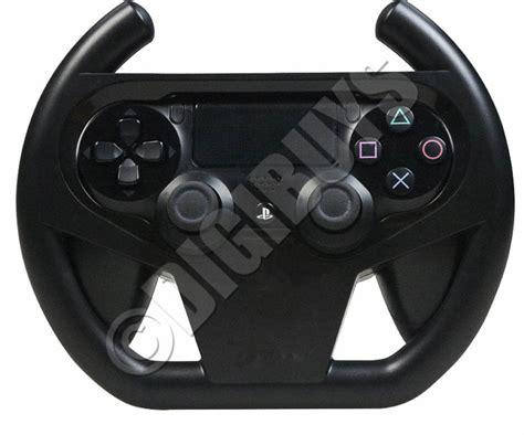 Volante Playstation 4 by Volante Da Corsa Per Playstation 4 Ps4 Console Joystick