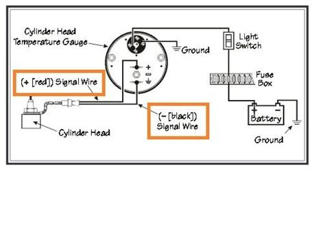 Vdo Volt Wiring Diagram by Vdo Volt Wiring Wiring Diagram