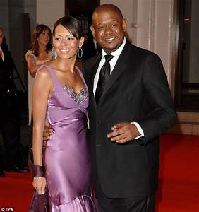 Forest Whitaker's wife Keisha sparks concern after ...