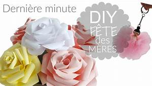 Fete Des Mere Cadeau : diy cadeau f te des m res 3 cadeaux derni re minute youtube ~ Melissatoandfro.com Idées de Décoration