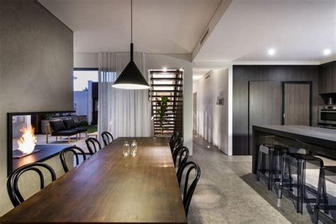 ravishing perth residence sports sleek design