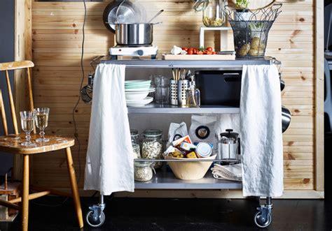 cuisine nomade ces détournements de meuble et objet ikea sont dingues