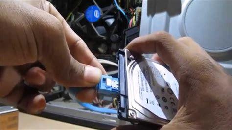 laptop hdd  desktop wo  adapter youtube