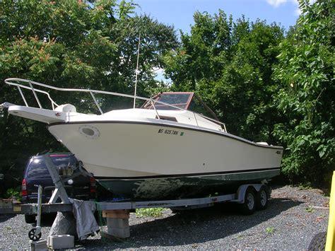 Mako Cuddy Cabin Boats For Sale by 25 Mako Cuddy Cabin Walkaround The Hull Boating