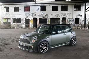 Mini Cooper Tuning : mini cooper s gets nowack motors steroids autoevolution ~ Melissatoandfro.com Idées de Décoration