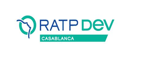 Ratp Dev Casablanca Recherche Les Profils Suivants