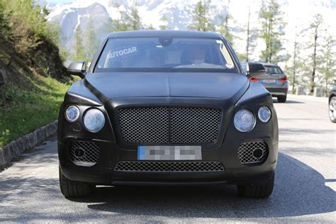 bentley suv to cost more than 163 130 000