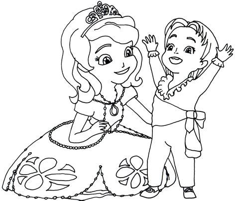 princess ariel costume for toddlers princesa sofia para colorear pintar e imprimir