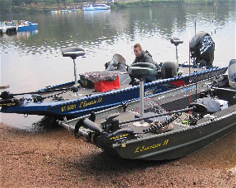 hiverner moteur hord bord pour la pêche