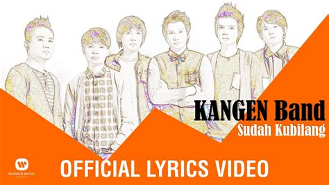 Sudah Kubilang (official Lyric Video) Chords