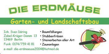 Garten Und Landschaftsbau Berlin Reinickendorf by Zaunbau Und Tore Berlin Reinickendorf Wegweiser Aktuell