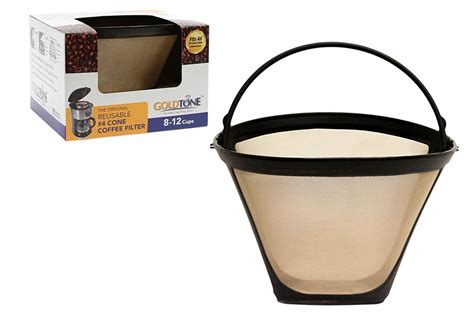 At first, we thought the coffee bar would take up a serious amount of space, but after set up was done, it only takes up a slightly larger foot print than our keurig 1.0. Best Ninja Coffee Bar Filter Basket Holder - Home Gadgets