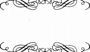 Boarder, Clipart, Elegant, Boarder, Elegant, Transparent, Free, For, Download, On, Webstockreview, 2021